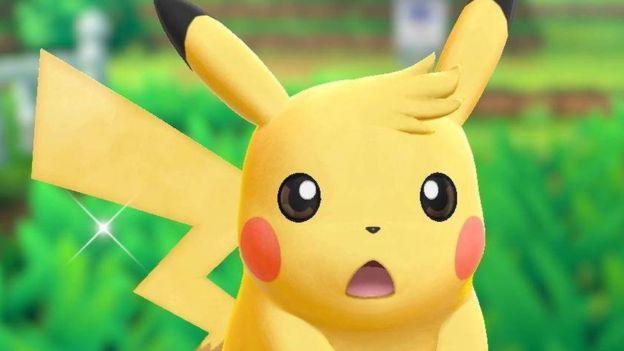 Detective Pikachu: Gross furry Pokemon divides fans