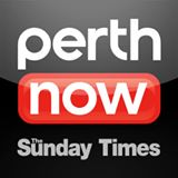 Perth Now logo