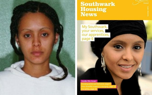 London Tube bombers accomplice became council poster girl after bosses failed to uncover criminal record - Telegraph.co.uk