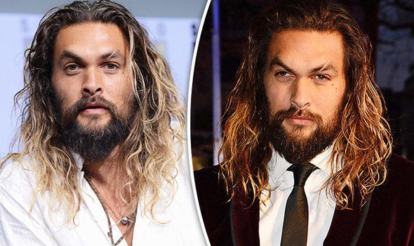 Game of Thrones' Jason Momoa SLAMMED for joking about 'raping beautiful women' on show