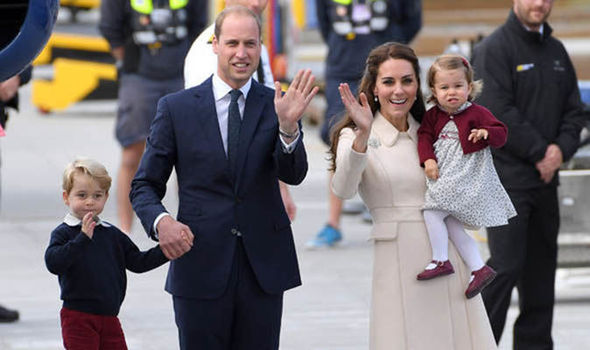 BREAKING: Royal baby due date REVEALED - Kate and William make big announcement