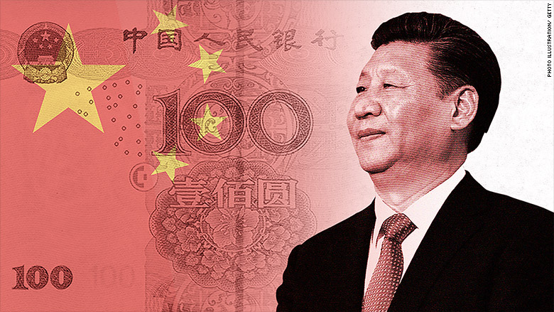 The Xi Jinping economy: Whats next for China?