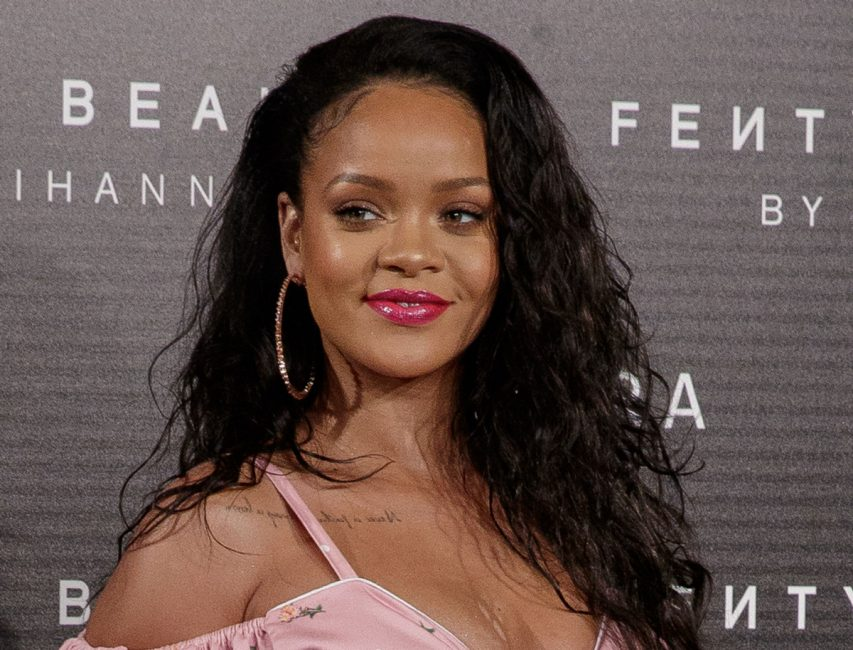 Rihanna's cosmetics line is a game-changer for women of colour