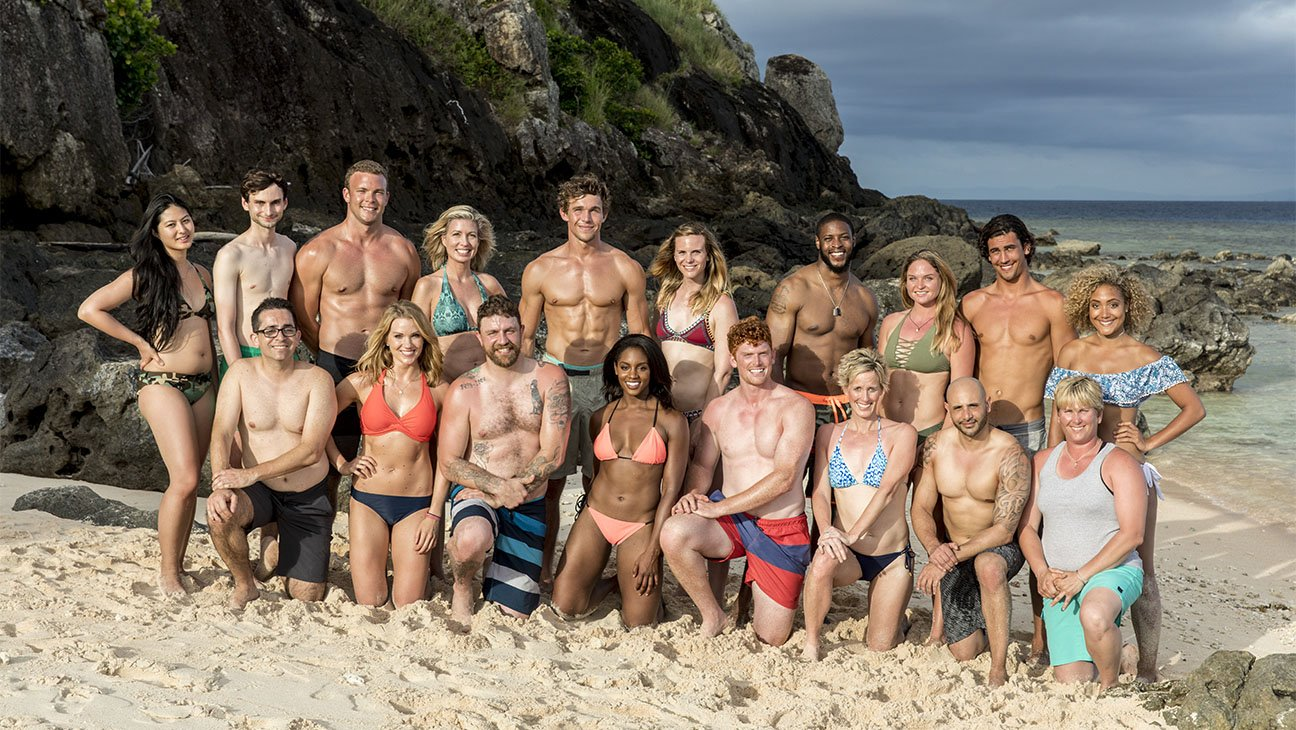 Survivor Season 35: Jeff Probst Breaks Down the Tribe Swap