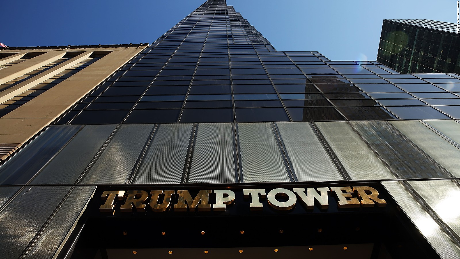 Senate investigators spoke with Russians present at Trump Tower meeting with Trump Jr.