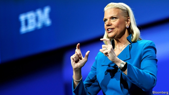 IBM lags in cloud computing and AI. Can tech's great survivor recover?