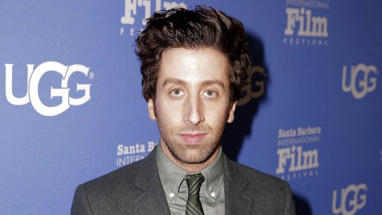 Big Bang Theory Star Simon Helberg Sells CIA Comedy to CBS