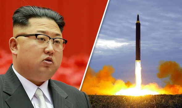North Korea announce plan for HUGE nuclear test - USA on alert