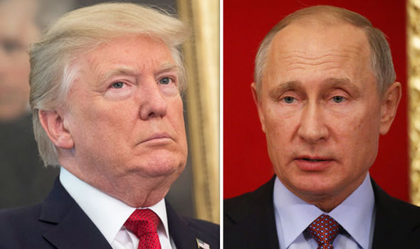 World War 3: Trump blasts Russia for 'HURTING' a diplomatic resolution with North Korea