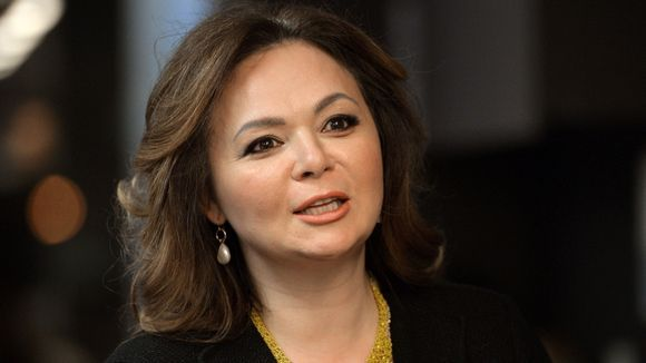Report: Russian lawyer who met with Trump Jr. discussed memo with Kremlin