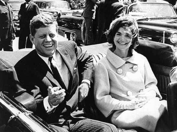 JFK files LIVE: KGB claim of Johnson plot to kill Kennedy, FBI bid to kill Castro - LATEST