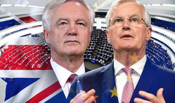 WALK AWAY! Brexit no deal is win win because EU needs UK MORE than we need them