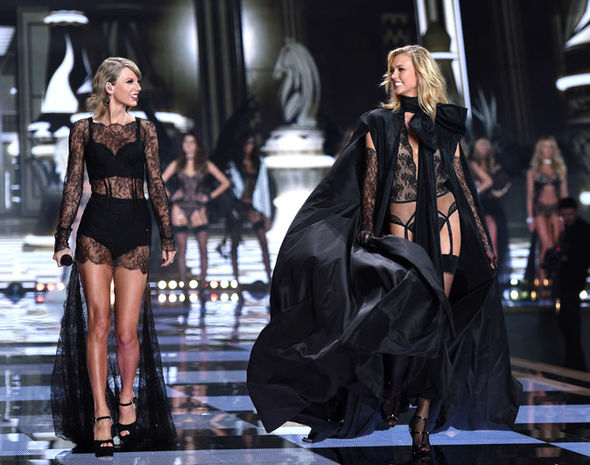 Victorias Secret 2017: Who is performing at the show? Harry Styles Taylor Swift REUNION?