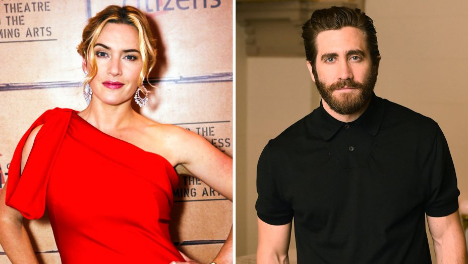 Hollywood Film Awards to Honor Kate Winslet and Jake Gyllenhaal