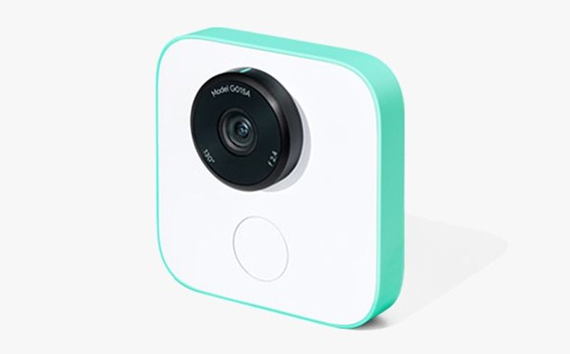 Google Clips camera: creepy or fun?