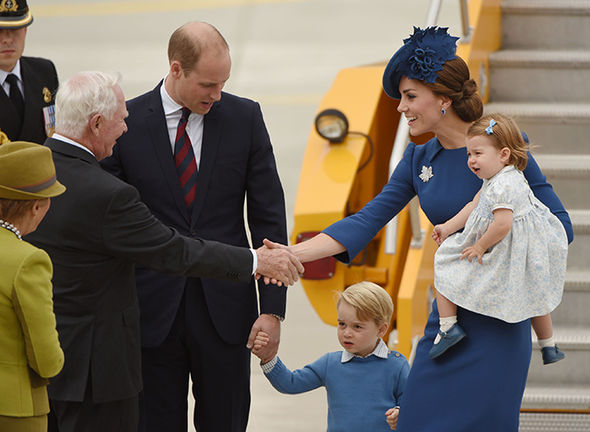 Kate and William may make shock choice for royal baby's godparents snubbing Prince Harry