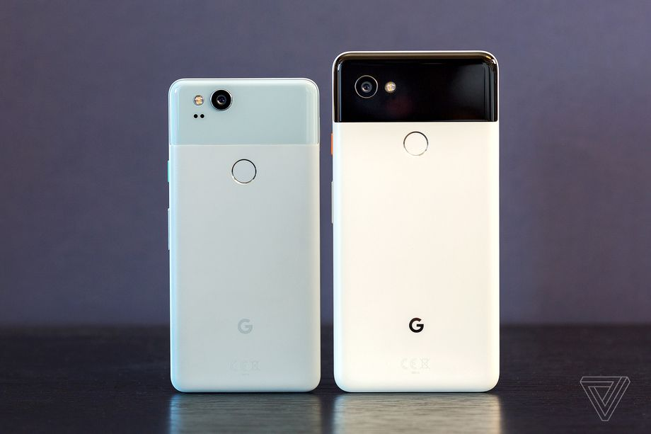 3 best and worst features of the Google Pixel 2 and Pixel 2 XL - The Verge