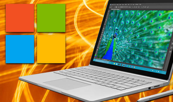 End of Surface? Shock claims Microsoft could SCRAP tablet and laptop line