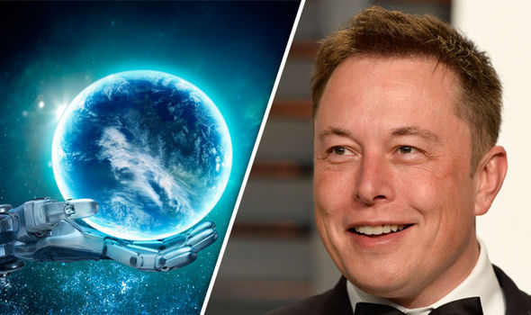 Elon Musk warns end of simulation we live is COMING SOON & AI will overtake human race