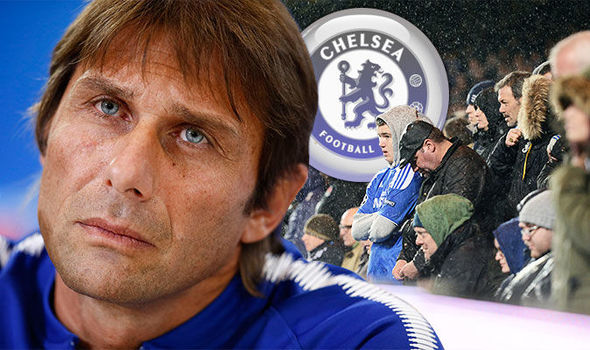 Chelsea News: Antonio Conte thinking about quitting at the end of the season - EXCLUSIVE