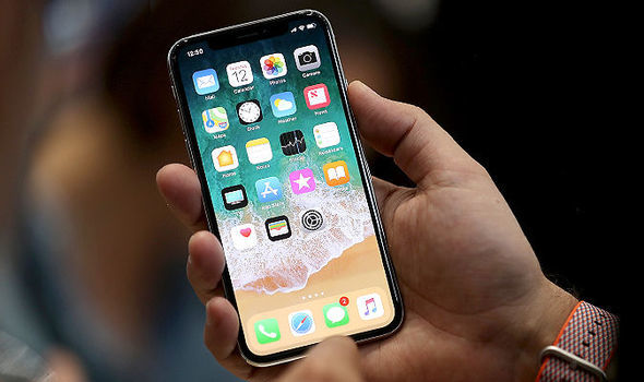 If you really like Samsung, you should probably buy an iPhone X