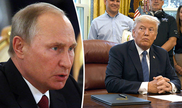 World War 3: Russia orders US to ABANDON North Korea fight as major conflict looms