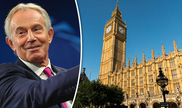 Tony Blair was aware of accounts of abuse in Westminster but he was not involved