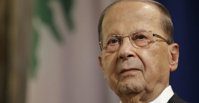 Lebanon president says Saudi Arabia should explain why ex-PM Hariri hasnt returned