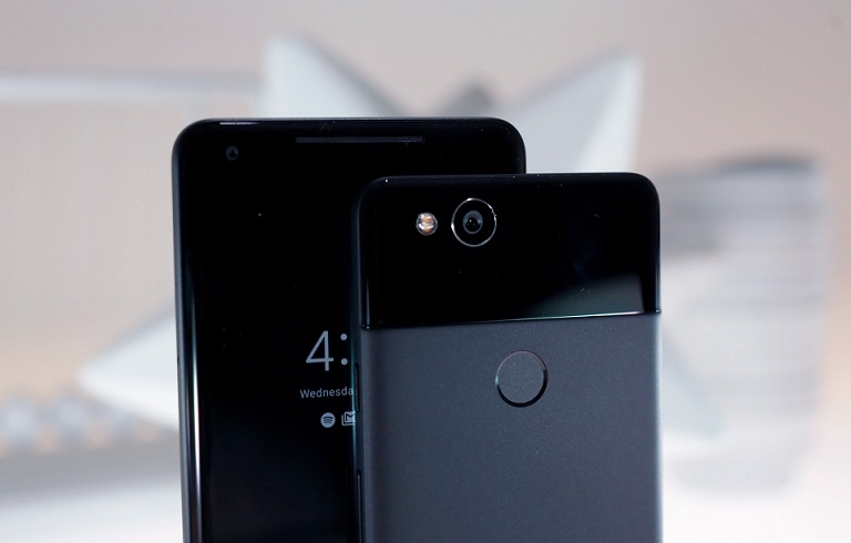 Google explains the Pixel 2s super-stable video recording