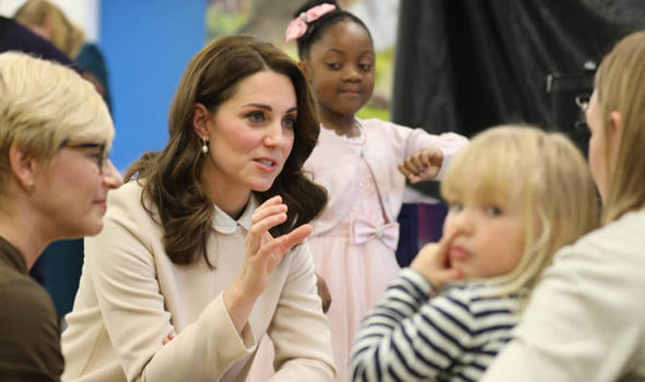 Pregnant Kate reveals Prince William initially found it difficult adjusting to parenthood