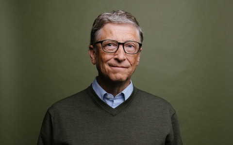 Bill Gates newest mission: Curing Alzheimers