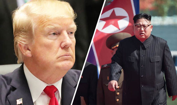 World War 3: Donald Trump handed $700billion to combat North Korea and create HUGE army