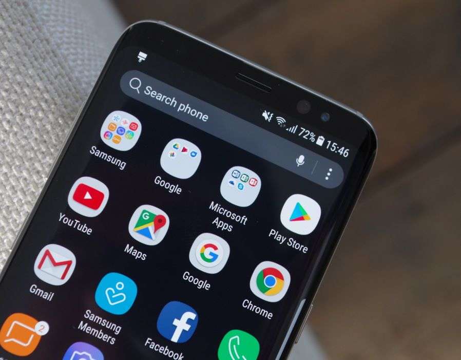 Samsung Galaxy S8 is officially the best smartphone of 2017 and this confirms it