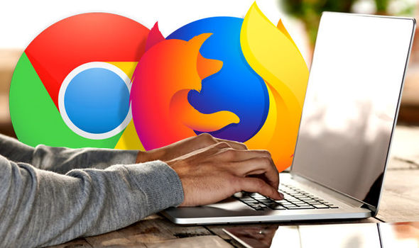 Google Chrome has some serious new competition, as Firefox launches Quantum browser