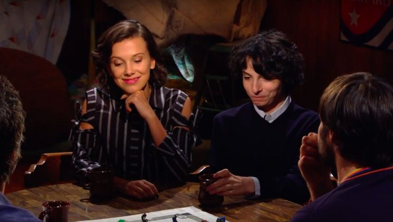 Why Netflix Launched a Stranger Things Talk Show