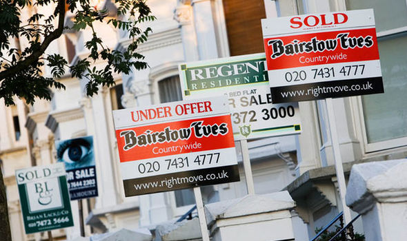 INTEREST RATE RISE won't hurt homeowners, but could DAMAGE UK ECONOMY