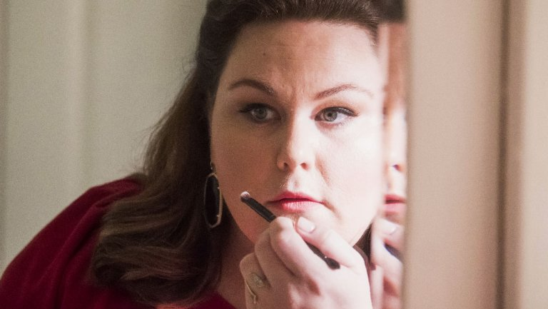 This Is Us Star Chrissy Metz Opens Up About Kates Miscarriage