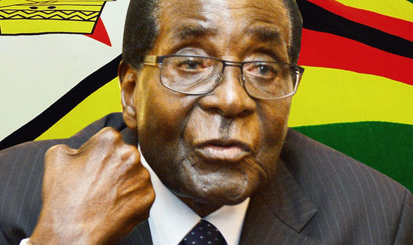 NO JUSTICE: Outrage as Zimbabwe grants Robert Mugabe IMMUNITY and protection for resigning