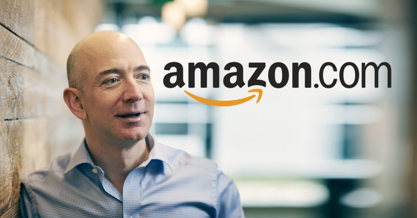 Jeff Bezos Is Now Worth $100 Billion Thanks to Black Friday