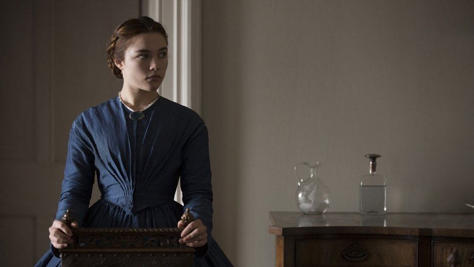 Lady Macbeth Leads British Independent Film Awards Nominations