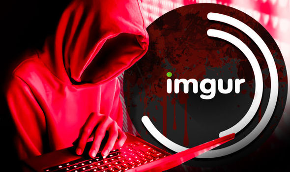 IMGUR HACK: Find out if YOUR account was HACKED, how to change password, protect yourself