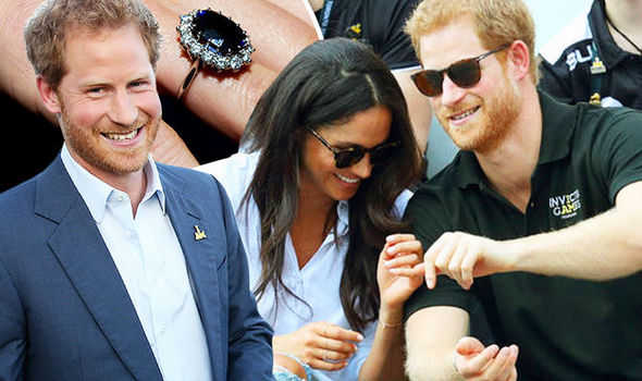 Thrilled and very happy Meghan Markle and Prince Harry to be married in spring 2018