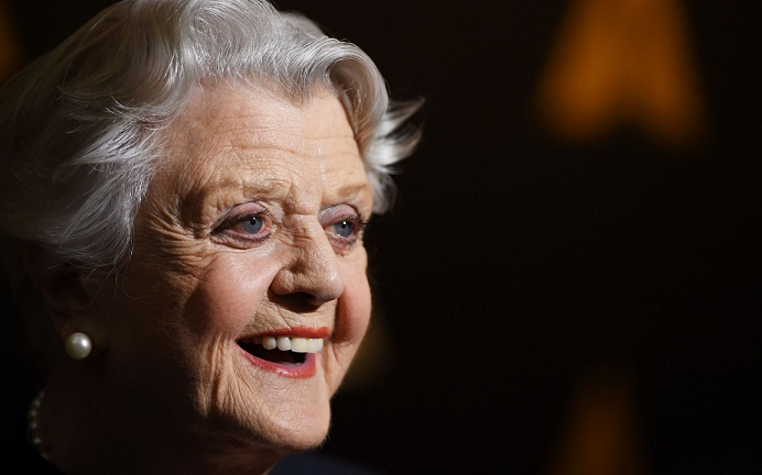 Angela Lansbury: attractive women must sometimes take the blame for sexual harassment