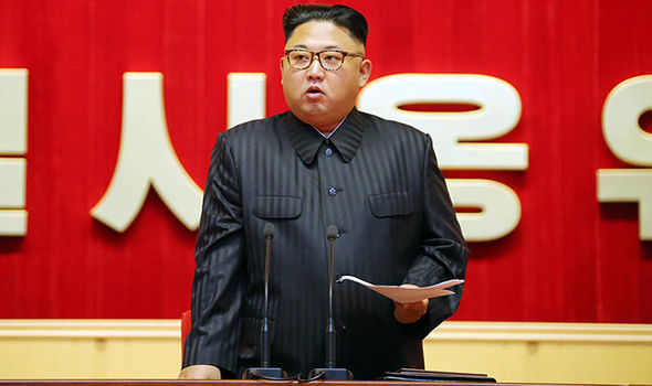 BREAKING: Kim Jong-un declares North Korea now a FULL nuclear force that can strike US