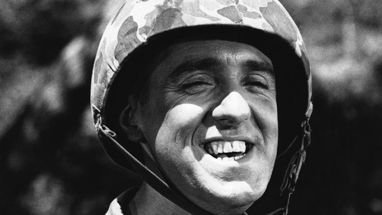 Jim Nabors, TVs the lovably naive Gomer Pyle, dies at 87
