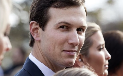 Jared Kushner questioned about Michael Flynn in Mueller's Russia probe, reports say