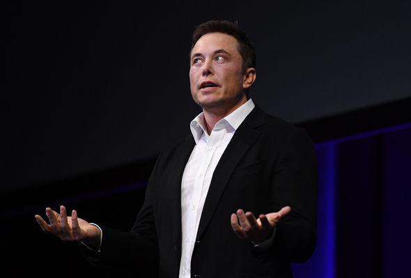 Elon Musk calls for URGENT laws on robots as they will soon be RISK to public