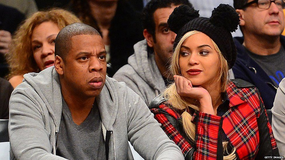 Jay-Z admits to cheating on Beyonce and says music was their therapy
