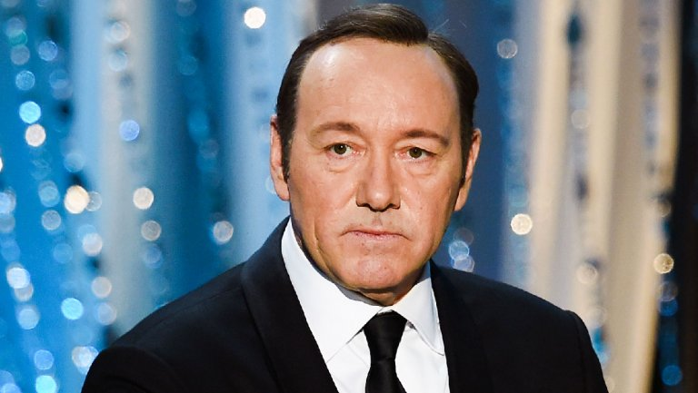 Netflix Severs Ties With Kevin Spacey, Drops Gore Movie