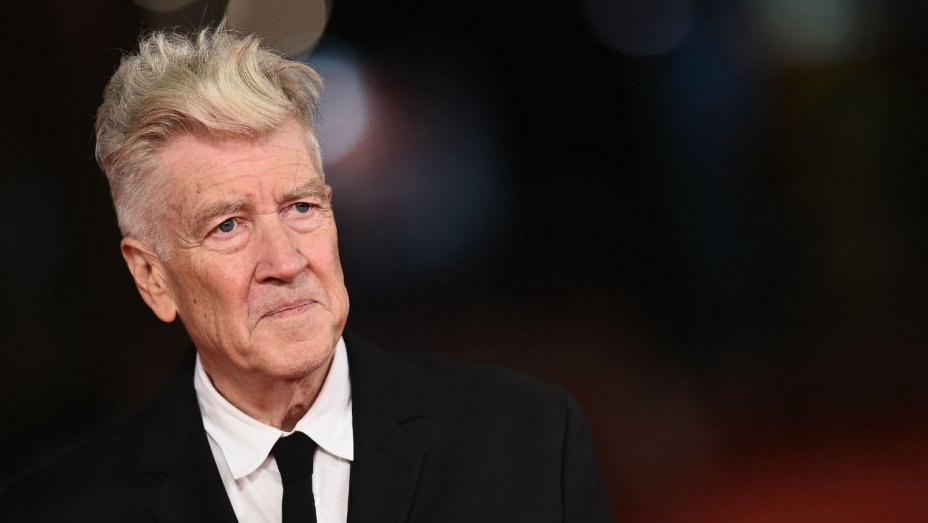 Rome Film Fest: David Lynch Receives Lifetime Achievement Honor, Says Hell Never Stop Working